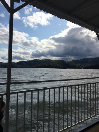 Lakehead, Californien: amazing views and sites