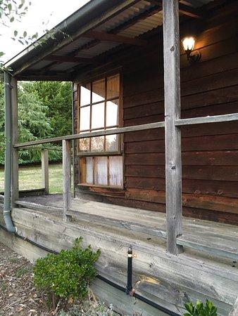 Sanctuary Park Cottages: photo6.jpg