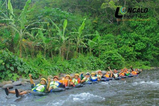 Longalo River Tubing