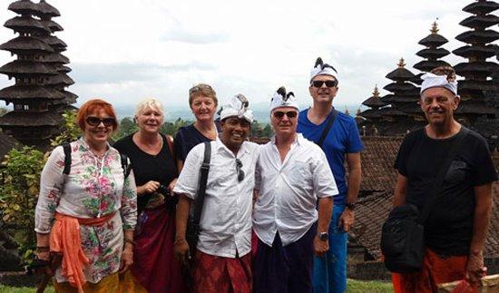 Bali Liang Tour