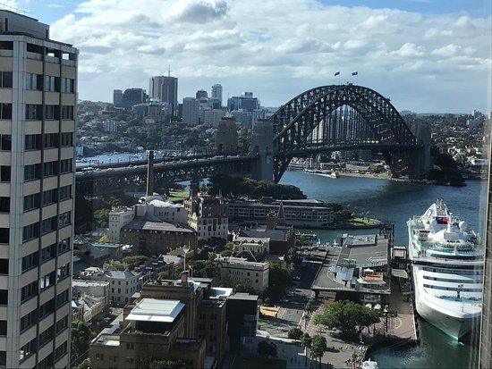 Sydney Harbour Marriott Hotel at Circular Quay: photo0.jpg