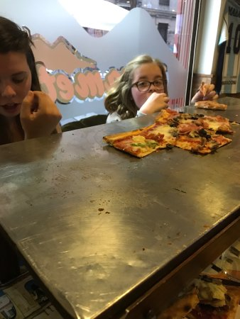 Pizzametro: photo1.jpg