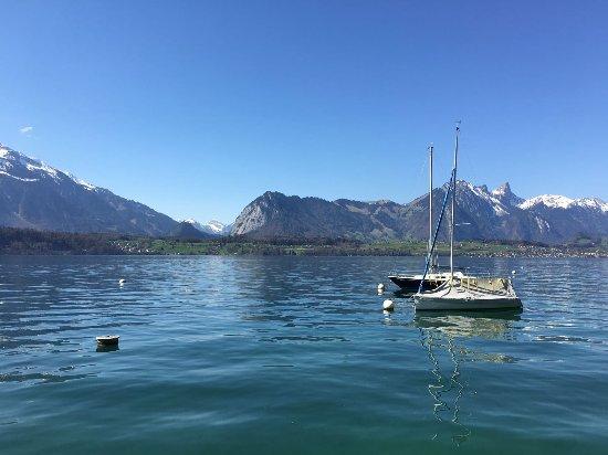 Gunten, Ελβετία: IMG-20170409-WA0018_large.jpg