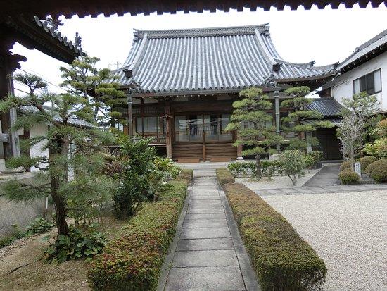 Hoenji Temple