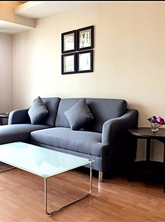 Interior - Picture of Waterford Serviced Apartment, Bangkok - Tripadvisor