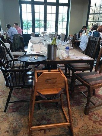 The Canonbury Bar & Restaurant Bild