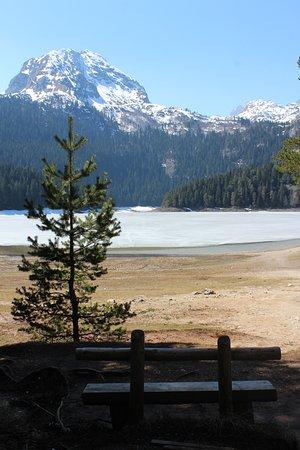Crno Lake: Crno Jezero