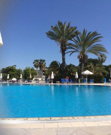 Avanti Hotel: Relaxation!