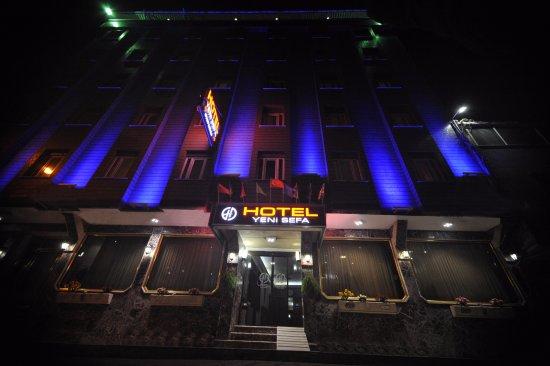 Hotel Yeni Sefa