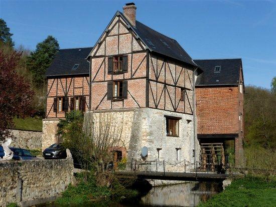Le Moulin de la Côte