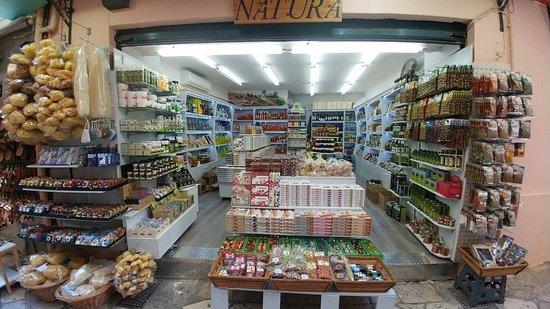 Corfu Natura