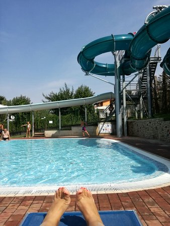 Camping Belvedere Image