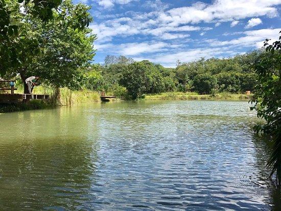 San Lameer, Afrika Selatan: Lake