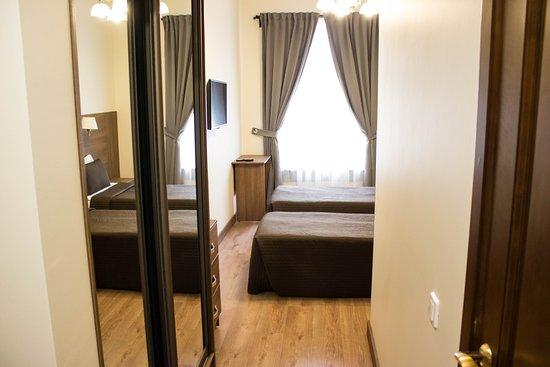 Stasov Hotel: Двухместный номер Комфорт