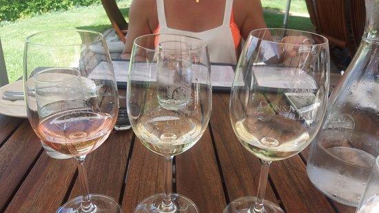 Constantia Glen Winery