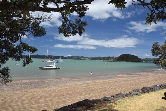 Paihia Harbour: Paihia Islands