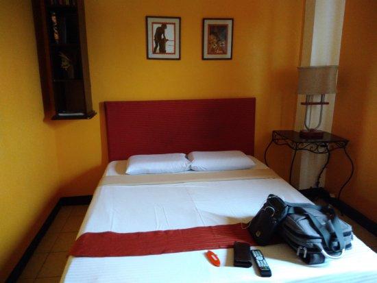 Las Casitas de Angela Inn : Suite room