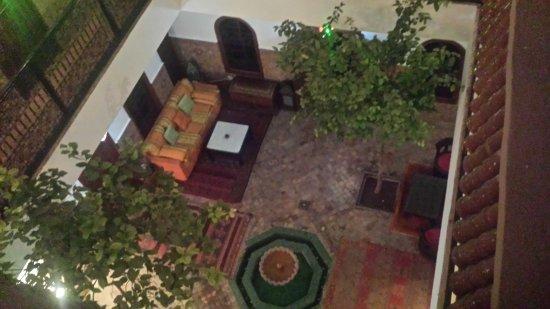 Riad Dubai: Lobby