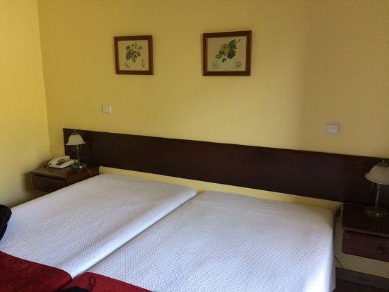 Hotel Encumeada Görüntüsü