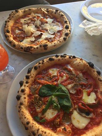 Best Pizza In All Uk Bosco Pizzeria Bristol Traveller