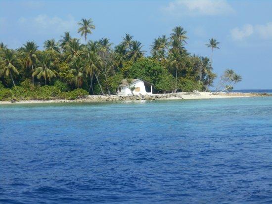 Asdhoo Island Foto