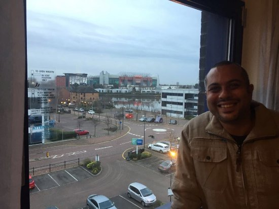 Holiday Inn Express Manchester - Salford Quays Photo