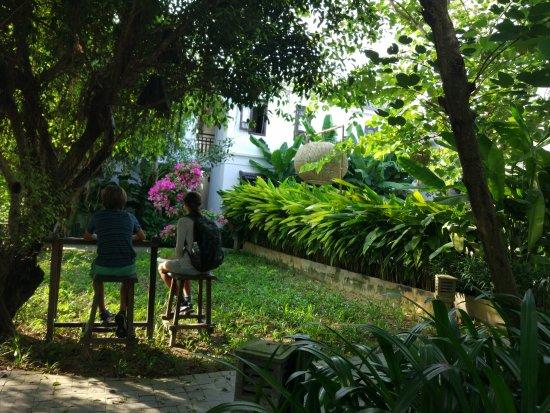 Hoi An Ancient House Village Resort And Spa Agoda
