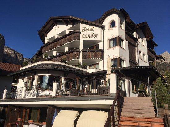 Selva Di Val Gardena Hotel Biancaneve