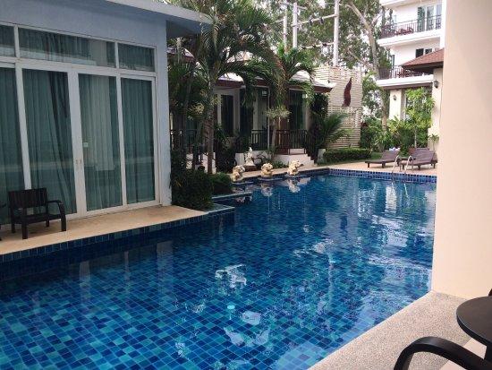 Royal Thai Pavilion Hotel