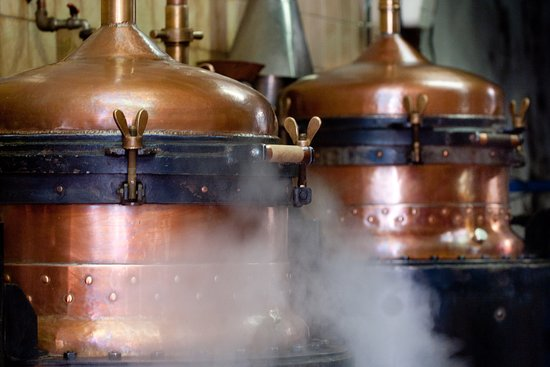 Distillerie Mette