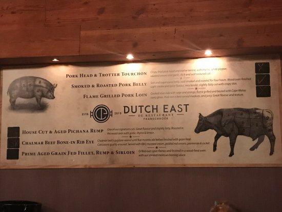 Dutch East Restaurant: photo0.jpg