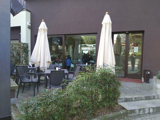 Lomazzo, Italia: Caffé Del Parco