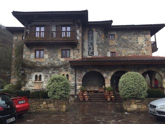 Hotel del Oso : photo0.jpg