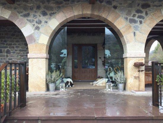 Hotel del Oso : photo1.jpg