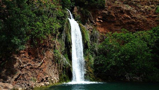 Vigario Falls