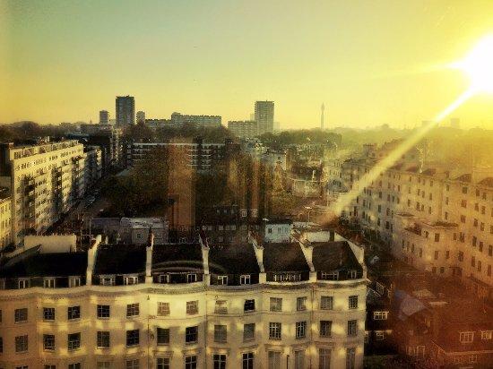 Lancaster London Foto