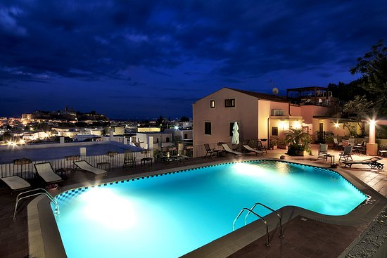 Hotel Villa De Pasquale Picture