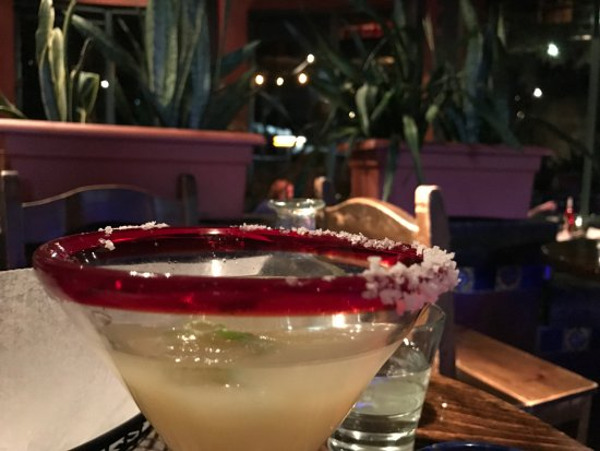 Agave: Great Margs...