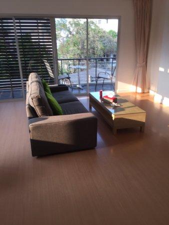 99工作室服務公寓照片