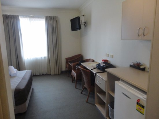 Warners Bay, Australië: plenty of room
