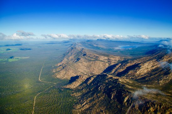 see the Grampians National Park