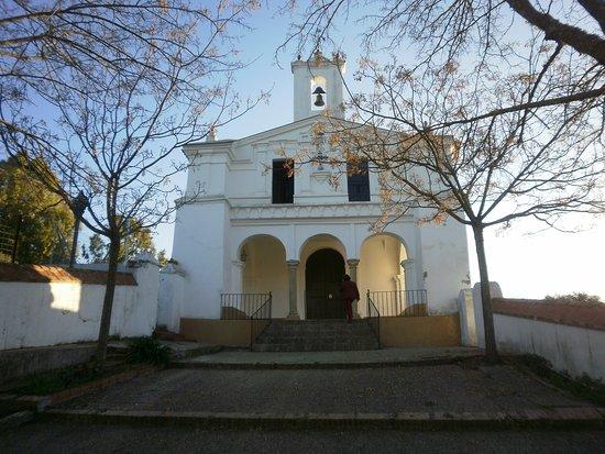 Ermita de Nuestra Sra. de las Angustias