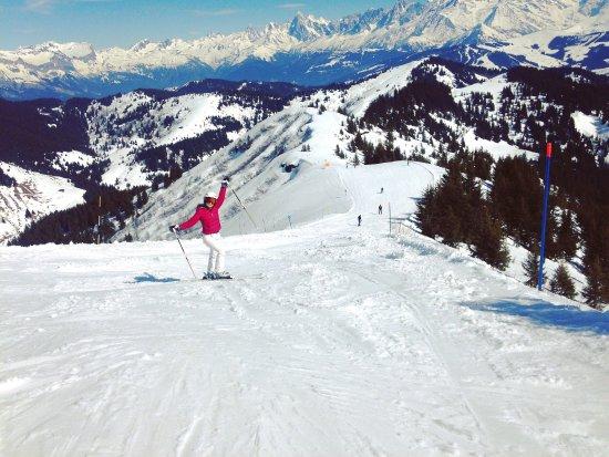 Massif du Mont d'Arbois : photo0.jpg