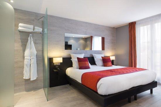 Best Western Plus Hotel Mena Nice