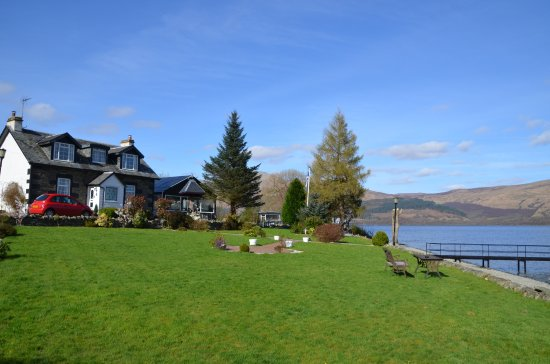 Culag Lochside Guest House