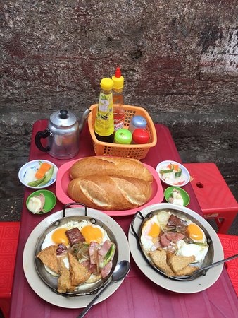 Photo of Asian Restaurant Banh Mi Hoa Ma at 53 Cao Thang, Phuong 3, Ho Chi Minh City 70000, Vietnam
