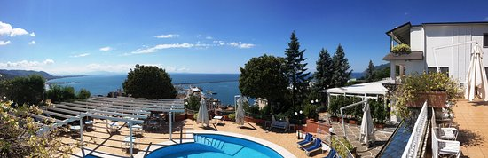 Villa Poseidon - Boutique Hotel & Events