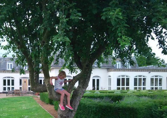 Risby, UK: Great place for children!