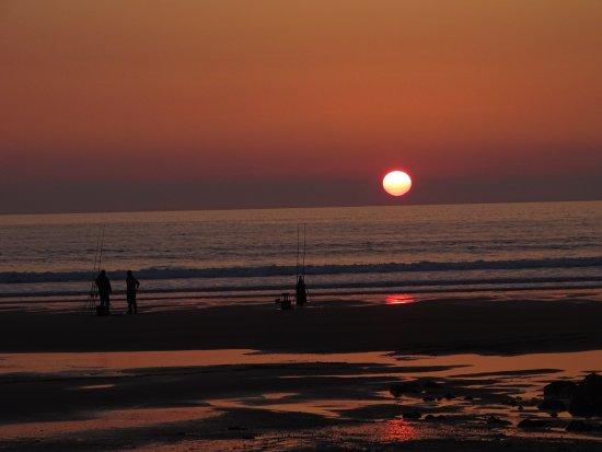 Foto Widemouth Bay