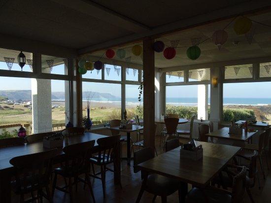 Widemouth Bay صورة فوتوغرافية
